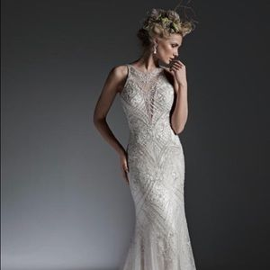 Sottero & Midgley Maui Wedding Dress